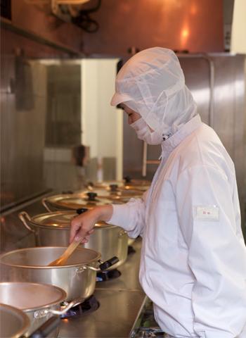 小鍋でつくる手作り惣菜無添加調理