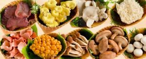 業務用きのこの卸・仕入れ・通販&惣菜のことならご相談ください。