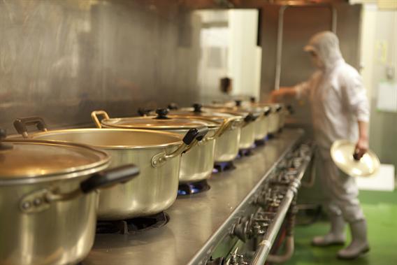 ①きのこ問屋の社長コラム バイオコスモのスープ