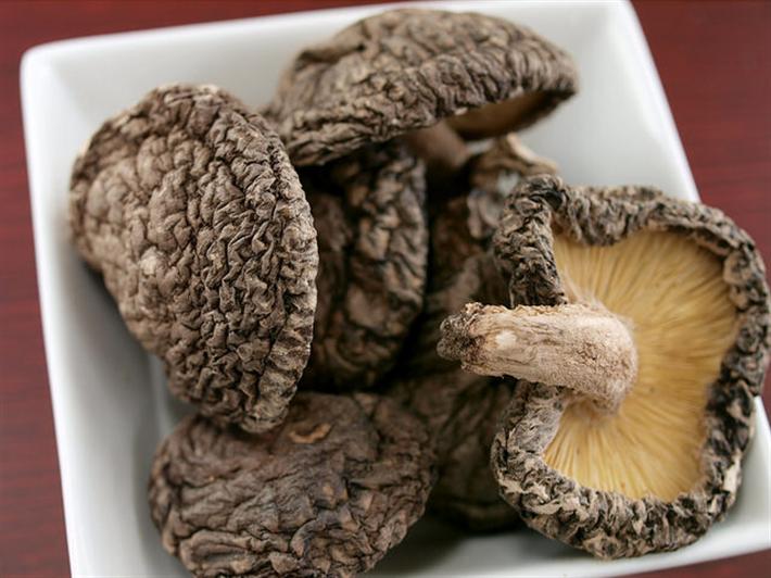 『有機JAS乾燥椎茸の取り組みについて』 きのこ問屋の社長コラム