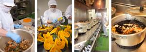 惣菜事業:手作り和惣菜ならバイオコスモ