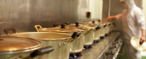 手作り無添加調理の惣菜ならバイオコスモ