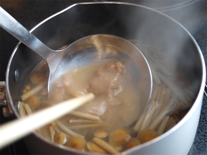 味噌汁にあうきのこベスト3|きのこ営業マン的ベスト3