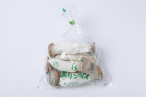 不揃いエリンギ150g 鳥取県産