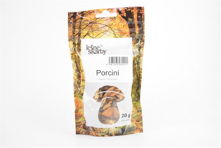 乾燥ポルチーニ(ポーランド産)|きのこ営業マンの今月のピックアップ!